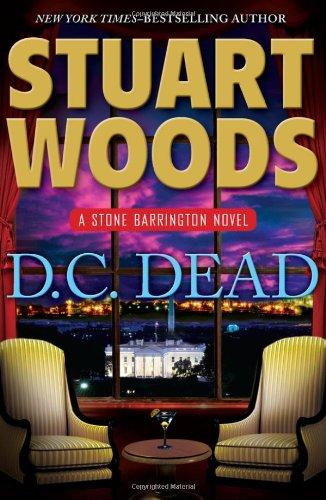 D.C. Dead (Stone Barrington)