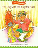 img - for TEN BOOK PACK - 5 Copies Each of 'The Lady with the Alligator Purse' and 'I'm the Captain' - Houghton Mifflin, Invitations to Literacy, Early Success Books book / textbook / text book