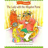 TEN BOOK PACK - 5 Copies Each of 'The Lady with the Alligator Purse' and 'I'm the Captain' - Houghton Mifflin, Invitations to Literacy, Early Success Books