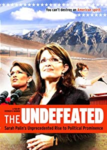 Sarah Palin: The Undefeated