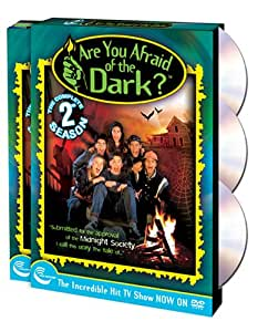 Are You Afraid of the Dark: The Complete Second Season