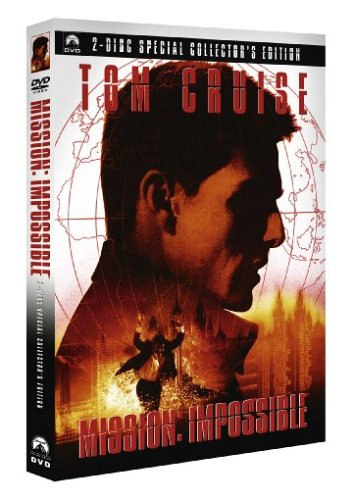 Mission: Impossible [Special Collector's Edition] [2 DVDs]