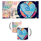ToduGift Teachers day mug