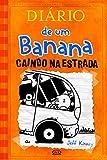 Diario de Um Banana 9: Caindo Na Estrada (Em Portugues do Brasil)