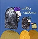 Chivos Chivones / Annoy Goats