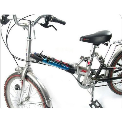 Dlll Portable Alloy Cycling Bicycle Bike Motorcycle
