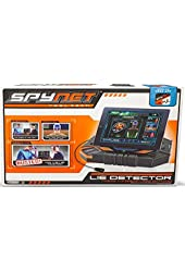Spy Net Lie Detector