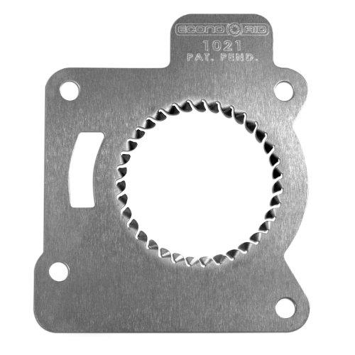 Econoaid 1021 Aluminum Throttle Body Spacer