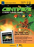 PalmOne Centipede & More Classic Games CD