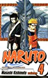Naruto, Vol. 4 (Naruto (Graphic Novels))