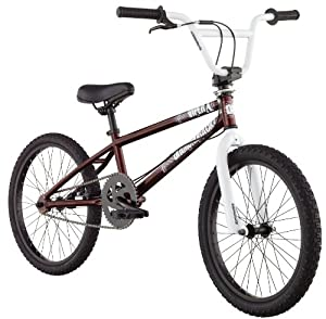 Diamondback 2013 Viper X BMX Bike with 20-Inch Wheels
