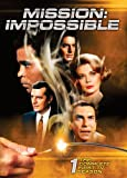 Mission: Impossible - The Complete First TV Season (DVD)