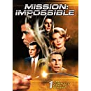 Mission Impossible: Complete First TV Season [Import USA Zone 1]