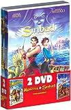 echange, troc Madagascar / Sinbad, la légende des 7 mers - Coffret 2 DVD