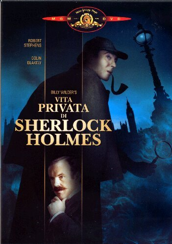 Vita privata di Sherlock Holmes [IT Import]