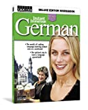 Instant Immersion German: Deluxe Edition Workbook (German Edition)