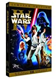 echange, troc Star Wars Episode Iv: A New Hope (Limited Edition, Includes Theatrical Version) [Import anglais]