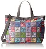LeSportsac Small Ashley Tote Handbag