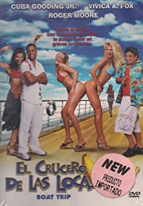 El Crucero De La Locas