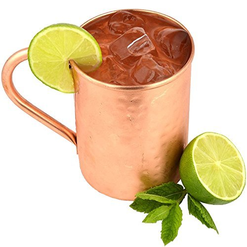 the-kicking-mule-authentic-handcrafted-moscow-mules-copper-mugs-100-pure-16oz-hammered-cup-best-mug-