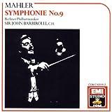 Mahler symphonies nr 9 barbirolli berliner