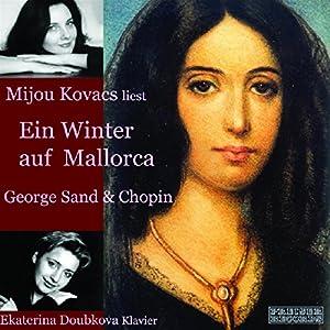 Ein Winter auf Mallorca Hörbuch