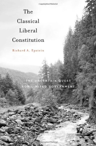 Classical Liberal Constitution