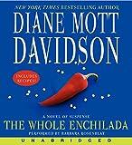 The Whole Enchilada Unabridged Cd: A Novel Of Suspense
