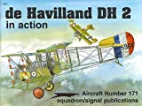 Image of de Havilland DH.2 in Action - Aircraft No. 171
