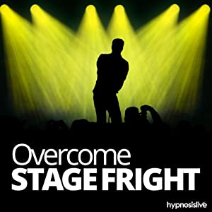 Overcome Stage Fright Hypnosis Speech