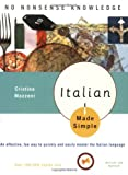 Italian Made Simple: Revised and Updated (Made Simple)