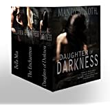 Daughter of Darkness Trilogy (BOX SET)