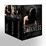img - for Daughter of Darkness Trilogy (BOX SET) book / textbook / text book