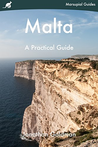 malta-a-practical-guide-english-edition