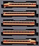 Nゲージ 10-818 489系急行「能登」 基本 (5両)