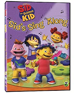 Sid the Science Kid: Sid - Sid's Sing Along
