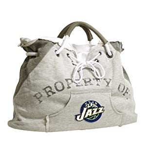 NBA Hoodie Tote by Littlearth