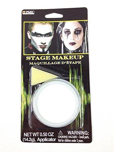 Stage Makuep