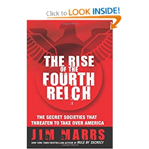 The Rise of the Fourth Reich - Jim Marrs