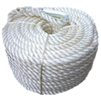 Three-Strand Nylon Boat Anchor Line