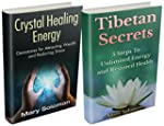 Crystals And Tibetan Secrets Boxset :...