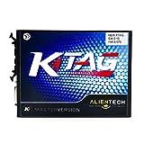 K-Tag ktag Master ECU Programming Chip Tuning tool Version 2.13 Hareware 6.070 Multi-Language