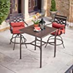 Middletown 3-Piece Motion High Patio...