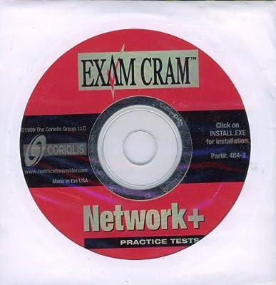 Exam Cram: Network+ Practice Tests Software