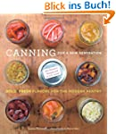 Canning for a New Generation: A Seaso...