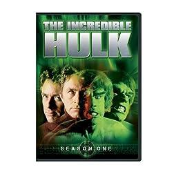 The Incredible Hulk: Season 1
