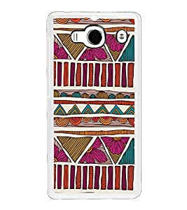ifasho Designer Phone Back Case Cover Xiaomi Redmi 2 :: Xiaomi Redmi 2S :: Xiaomi Redmi 2 Prime ( Hut Boats Tress Best View )