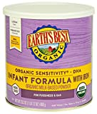 Earth's Best Organic, Sensitivity Infant Formula with Iron, 23.2 Ounce (Pack of 4) (Packaging May Vary) - Best Reviews Guide
