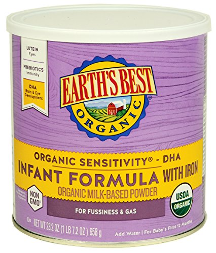 earths-best-organic-sensitivity-infant-formula-with-iron-232-ounce-pack-of-4