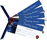 Friendship Vouchers - Give your Friend the Best Gift of all - Your Own Time
